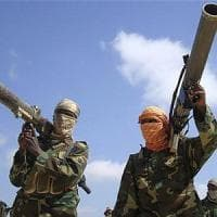 Somalia, attacco di Al-Shabaab a Mogadiscio: sette morti