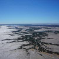 Western Australia. Mare, spiagge e paesaggi lunari
