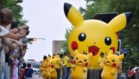 Dio benedica Pokemon go