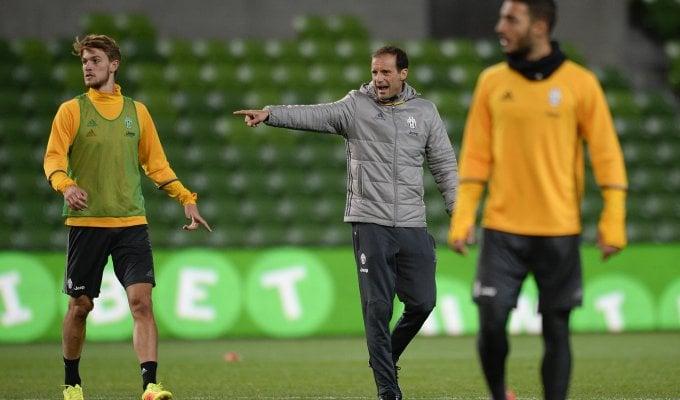 Juventus-Tottenham  0-0 : segui la  diretta