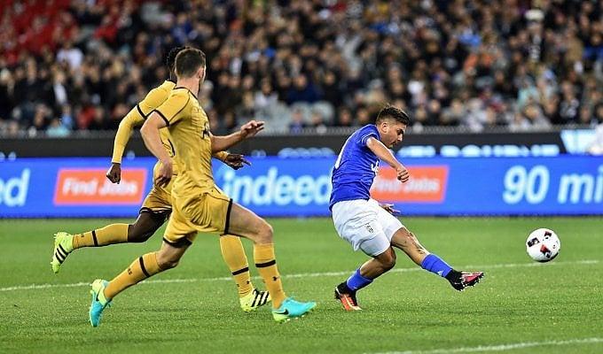 La Juventus è già pronta, battuto il Tottenham