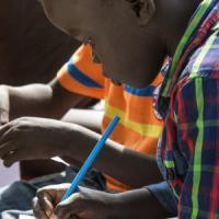 Studenti senza cibo e scuole chiuse. E' ancora emergenza in Sud Sudan