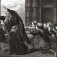 "Howard Jacobson: ""Vi racconto il mio Shylock, padre single umano e fragile"""