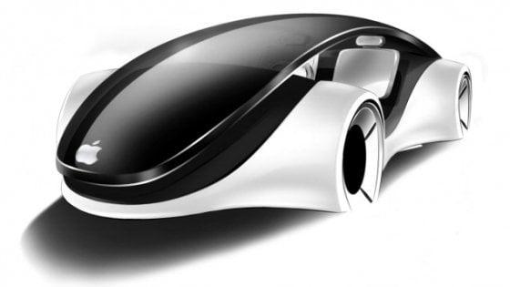 """Apple mette un luminare di iPad e Mac a capo del progetto """"Car"""""""