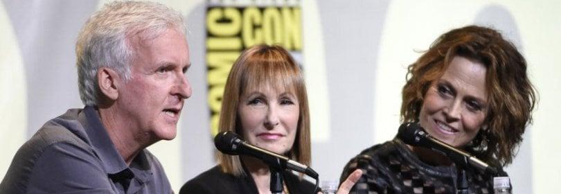 """I trent'anni di 'Aliens' di Cameron. Weaver: """"Ripley prima eroina d'azione"""" -  Video: il provino  -  Foto"""