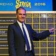 Strega 2016, vince Albinati e dedica il premio a Zeichen