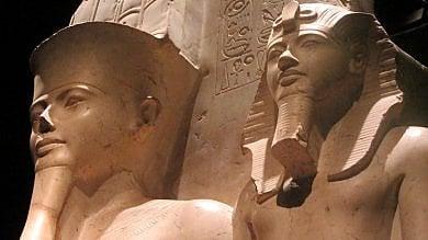 """Jacq: """"Perché siamo stregati  dalla magia dei faraoni"""""""