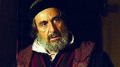 "Jacobson: ""Vi racconto il mio Shylock  padre single umano e fragile"""