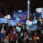 Usa, Hillary Clinton nella storia: è la prima donna candidata alla Casa