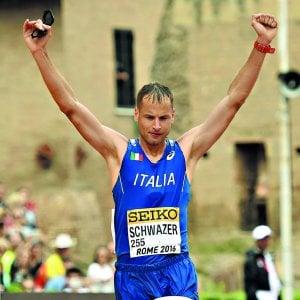 """Atletica e doping, quelle telefonate per fermare Schwazer. """"Lasci vincere i cinesi"""""""
