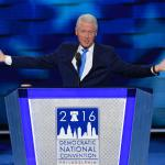 Convention dem, Bill Clinton: