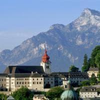 Salisburgo, scene da una città da favola