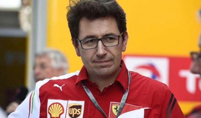 Ferrari, c'è un nuovo dt  via Allison, arriva Binotto