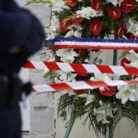 Francia, era schedato anche il secondo attentatore. Is posta video con giuramento di...