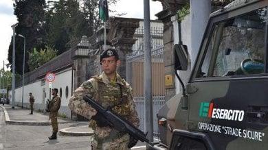 """Mattarella: """"Demone violenza in Europa ma Paese non entri in età dell'ansia"""""""