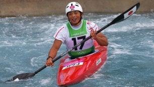Dal tempio buddista alla canoa il monaco atleta alle Olimpiadi
