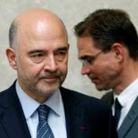 La Commissione Ue grazia Spagna e Portogallo: niente multa sul deficit