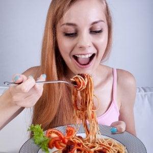 La rivincita della pasta: non fa ingrassare ed è il cibo ideale per chi fa sport