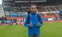 Salta controlli antidoping escluso azzurro Chatbi