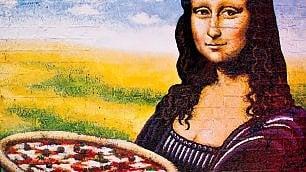 NY e quella pizza un po' così