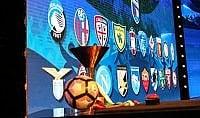 Si parte con Roma-Udinese  E' il primo anticipo