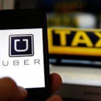 Ddl Concorrenza, delega al governo per una normativa su Uber