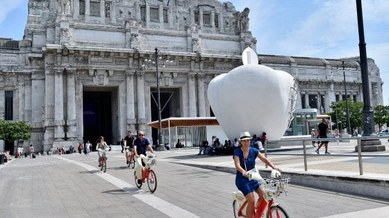Autostrade per le bici, firma storica per 1500 km in tutta Italia. Ma Roma non c'è
