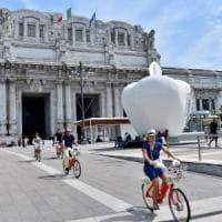 Autostrade per le bici, firma storica per 1500 km in tutta Italia. Ma Roma
