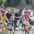 Autostrade per le bici firma storica per 1500 km di ciclovie in tutta Italia Ma Roma non c'è