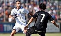 Samp scivola con la Feralpi Salò Il Torino batte ai rigori il Benfica