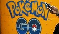 La 'rivolta' degli atleti  ''Villaggio senza i pokemon''