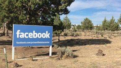 Facebook, conti boom per ricavi e utili  Utenti raggiungono quota 1,71 miliardi