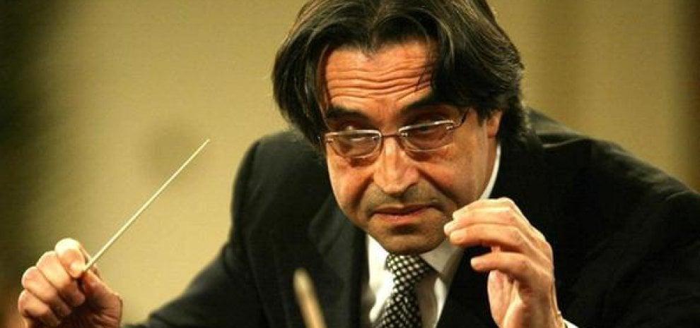 Riccardo Muti, auguri al maestro: 75 anni nel segno di Verdi
