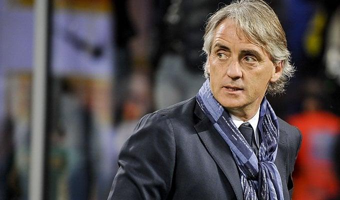 "Mancini: ""Io via? Mai detto"". E punge Thohir"