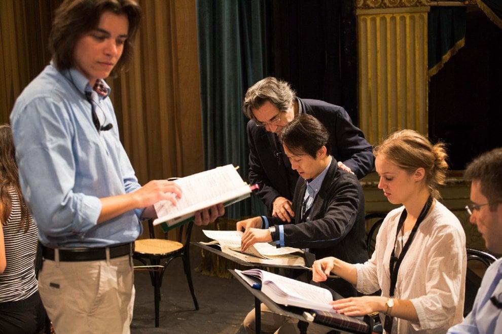 Muti, per i 75 anni una master class sulla Traviata