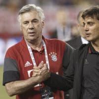 Calcio, il Milan batte il Bayern ai rigori