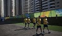 """""""Villaggio olimpico nel caos  a causa di sabotaggi"""""""