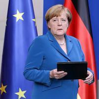 Germania, dopo gli attacchi terroristici la Merkel non arretra: