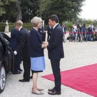 Brexit, ora i manager si possono assicurare contro i rischi dell'uscita dalla Ue
