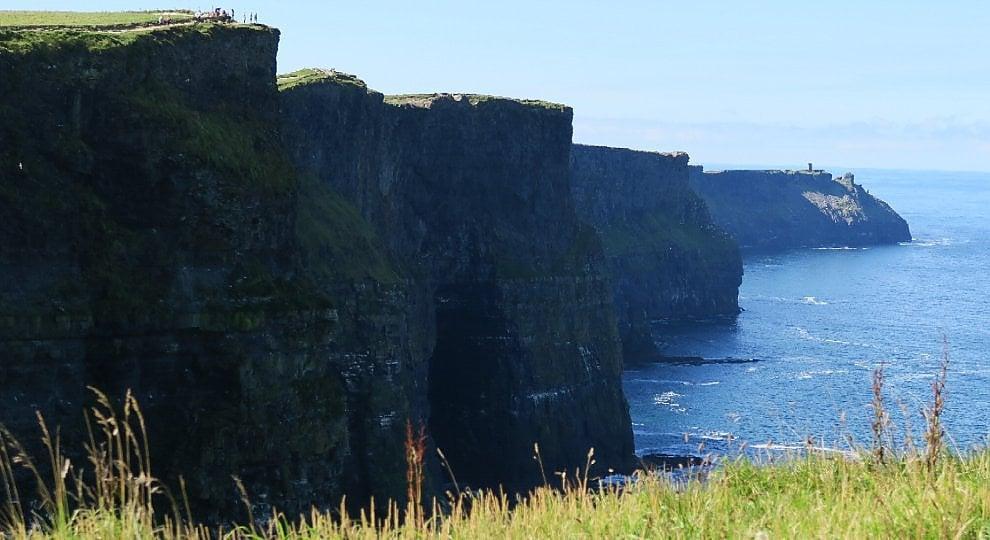 Irlanda: profondo Sud -   foto
