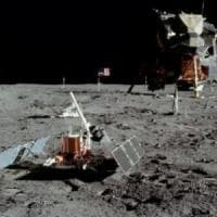 """Le radiazioni spaziali forse sono i """"killer"""" degli astronauti delle missioni Apollo"""
