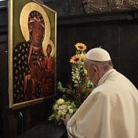 Gmg, il Papa ai polacchi: