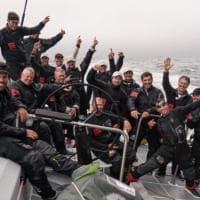 Vela, l'Atlantico ha un nuovo padrone: Comanche disintegra il record di traversata dell'oceano
