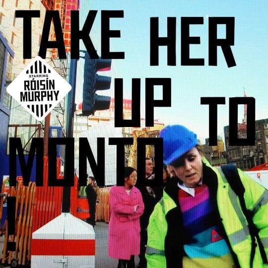 Roisin Murphy, l'ironia e la curiosità della donna alpha