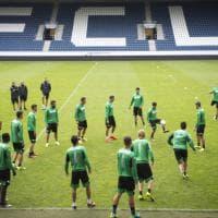 Europa League, il debutto del Sassuolo a Lucerna