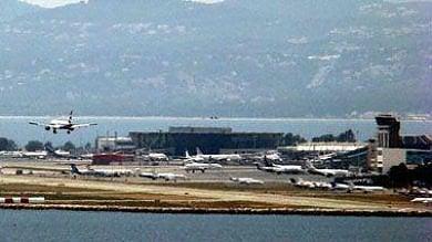 Aeroporto Nizza, Azzurra vince la gara e conquista il 60% dello scalo francese