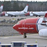 Ue-Usa alla guerra di Norwegian: la low cost fa esplodere lo scontro sul libero scambio