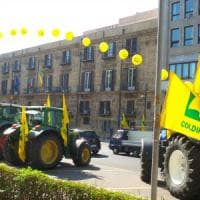Guerra del grano: il ritorno dei trattori in piazza, quattro città a rischio blocco