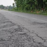 Anas #bastabuche: via alla seconda tranche di lavori per migliorare le strade italiane