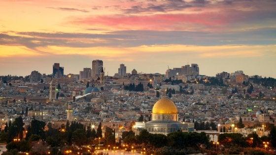 Israele, tra modernità,  storia e spiritualità